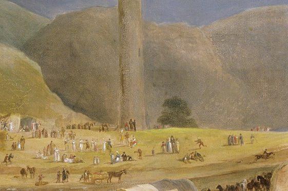 Glendalough Heritage Forum