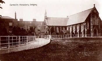 Carmelite Monastery Delgany