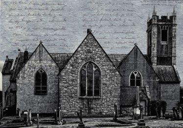 Murder And Methodism In The Delgany Parish Records