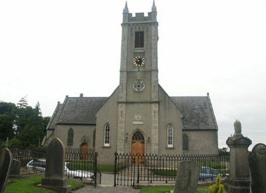 Christ Church Delgany