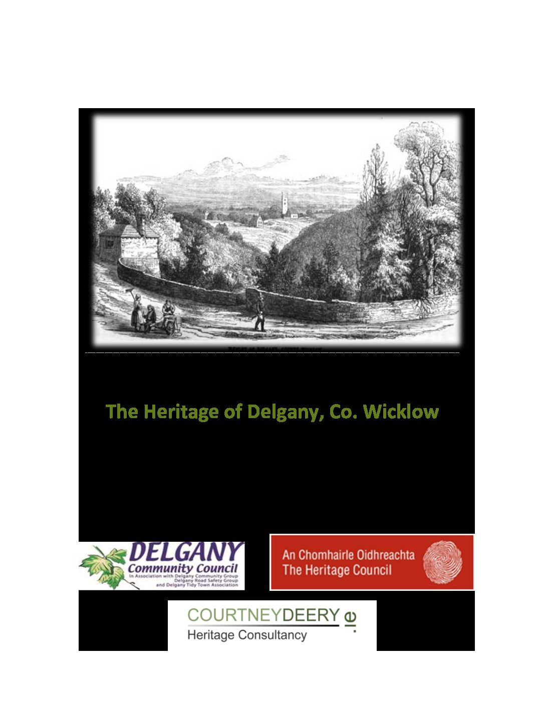 The Heritage of Delgany.