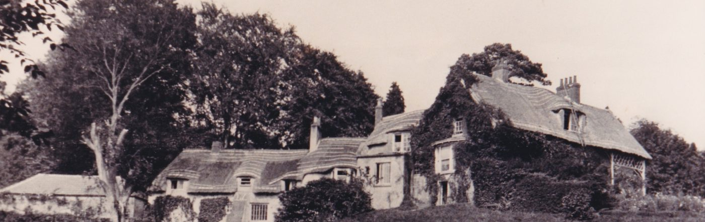 Glenowen later Stylebawn built in the early 16th century