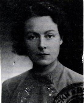 Miriam Kutozov Tolstoy    Anna Bykova, Greystones Archaeological and Historical Society