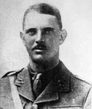 The story of Captain Clement Robinson raised in  Delgany-awarded the VC for conspicuous bravery in WW1