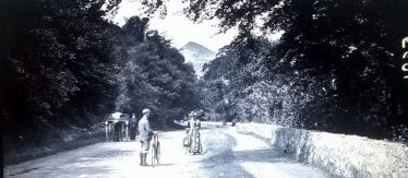 Glen of the Downs 19th Century rush hour | Greystones Guide