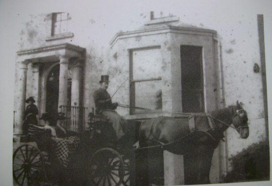 Donard in 1837