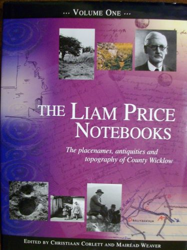 The Liam Price Notebooks | Courtesy of Duchas, the Heritage Service