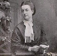 Elise Sandes | National Library of Ireland