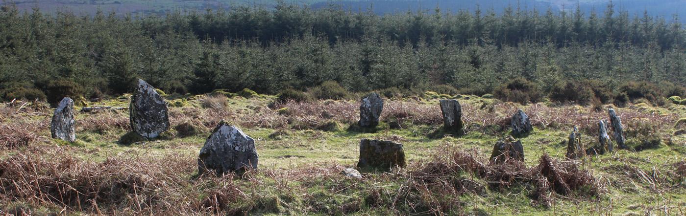 Boleycarrigeen (Griddle Stones)