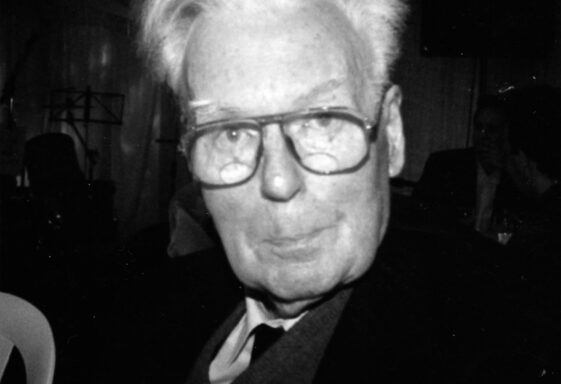 Norris Davidson