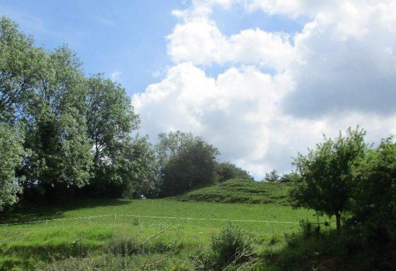 Donard Motte (The Ball Moat)