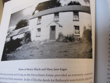 Family home at Rathcoyle | Maura Murphy Gibson