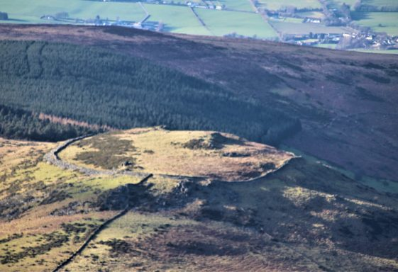 Raths or Ringforts