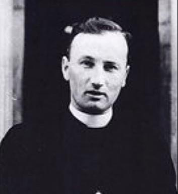 Fr. Jack Hanlon, Irish Modernist Painter 1913-68