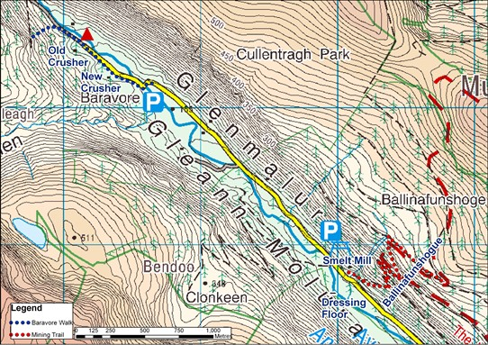Glenmalure - an introduction