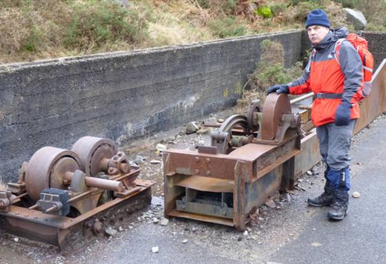 Mining in the Glendasan, Glendalough and Glenmalure Valleys