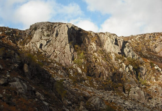 The Geological Heritage of County Wicklow - Glendalough, Glendasan and Glenmalure