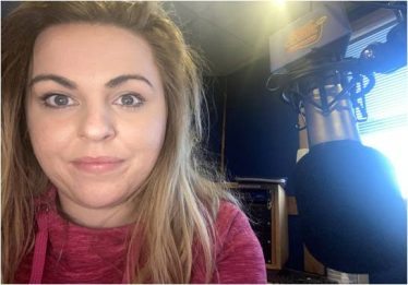 Clare Hogan , producer | East Coast FM
