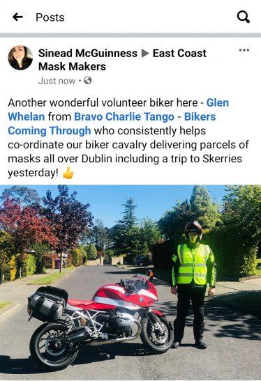 Glen Whelan | from Glen