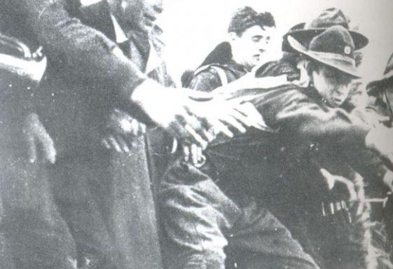 ARKLOW'S 1914-1923 EXPERIENCE: Part 1 | Arklow post 1916