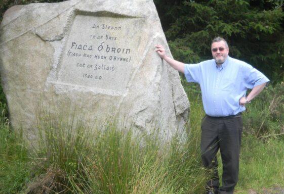 19. Feagh Mac Hugh O'Byrne: republican, nationalist or local rebel leader?