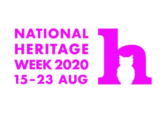 Heritage Week Wicklow 2020