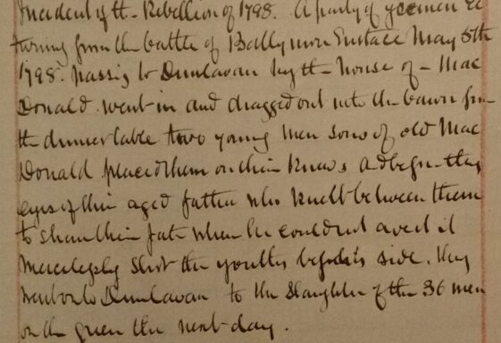 27. Fr. J. F. Shearman, and the Shearman Papers