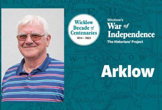 ARKLOW | Jim Rees