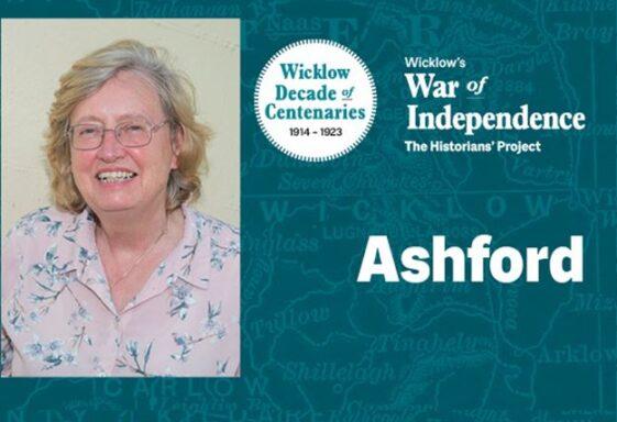 ASHFORD | Sheila Clarke