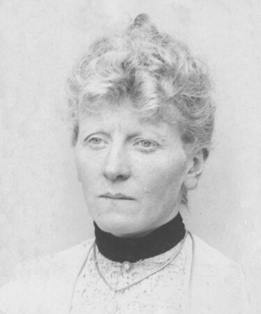 Mrs. Margaret Hall Clinch Somerville | Photo: Courtesy of Mr. Bill Somerville
