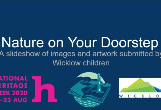 View our Nature on Your Doorstep Exhibition