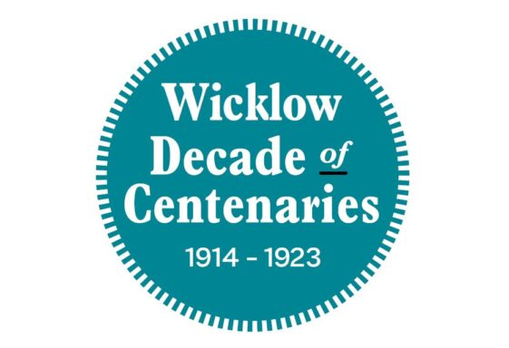 More Wicklow Decade of Centenaries