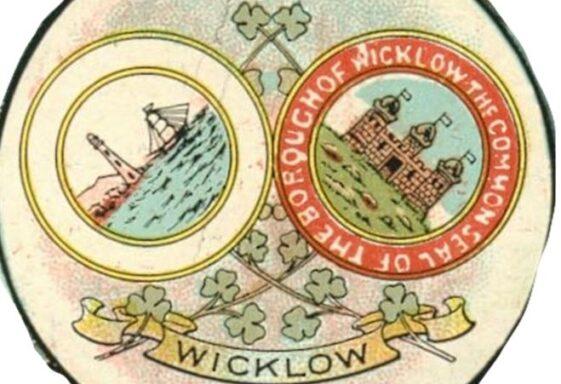 Republican Wicklow by John Finlay