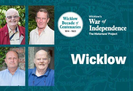 WICKLOW | John Finlay | Brendan Flynn | John Goodman | Stan O'Reilly |