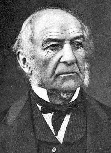 William Gladstone circa 1898 | Image: Baraud (Public domanin - https://commons.wikimedia.org/wiki/File:Portrait_of_William_Gladstone.jpg