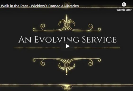 A History of Wicklow County Library Service