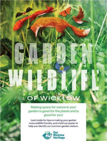 Gardening for Wildlife in the Garden County!