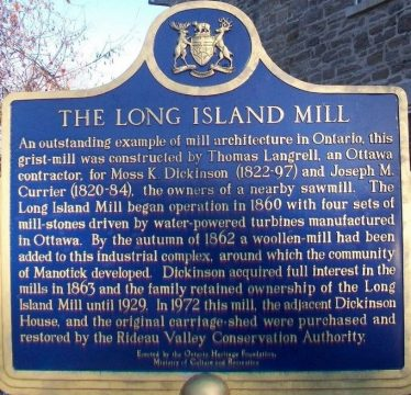 Watson Mill | Image: https://www.readtheplaque.com/plaque/the-long-island-mill