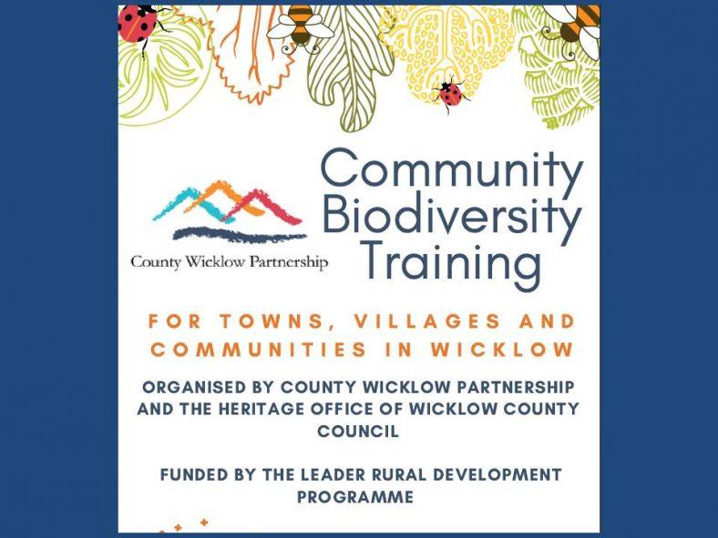 Community Biodiversity Training