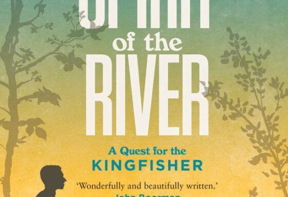 Spirit of the River  Book- Watch our talk with Declan Murphy