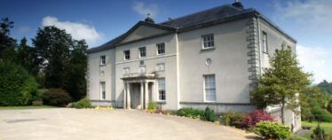 Avondale House | Courtesy of Coillte, www.coillte.ie