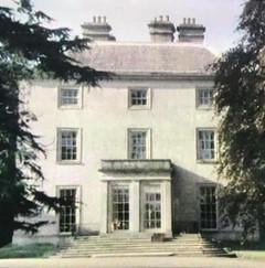 Johnstown Kennedy, Rathcoole, Dublin. | Maura Murphy Gibson.