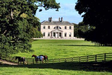 Mount Kennedy - Newtownmountkennedy. | Irish Farmers Journal.
