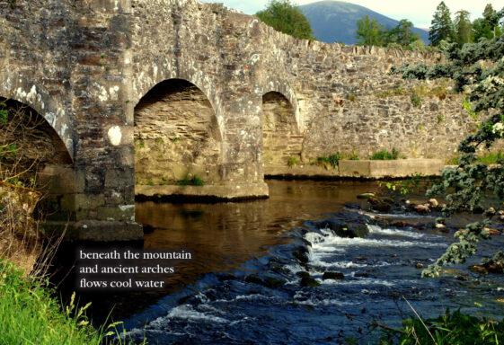 Daoine agus Áit in County Wicklow