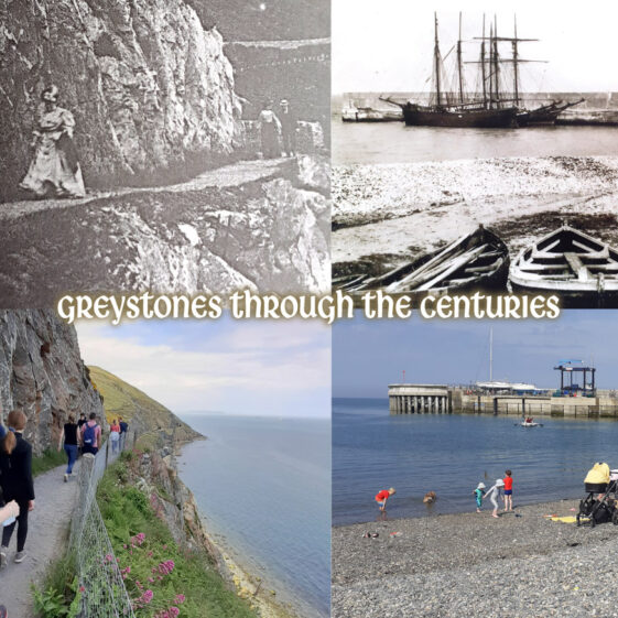 Greystones Through The Centuries | www.rathdown.wicklowheritage.org