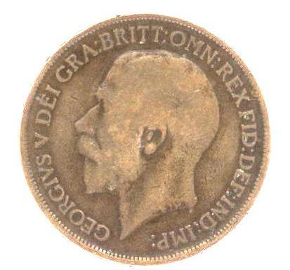 1916 Coins
