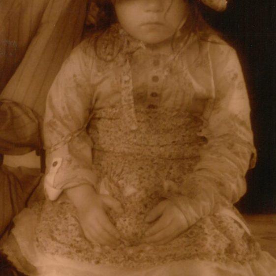 Children's fashion from the era | Pat Power