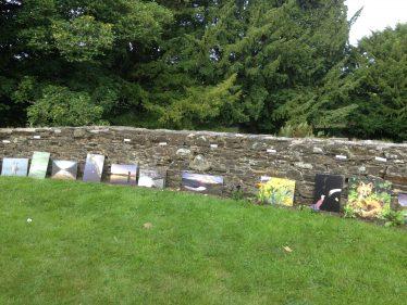 Wicklow's Living Wetlands On Tour   Celine O Neill