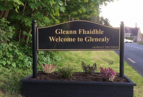 Glenealy PURE Mile 2016