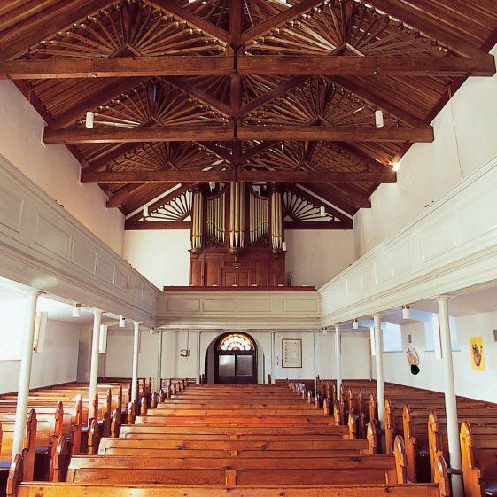 St. Livinius Church, Wicklow Town